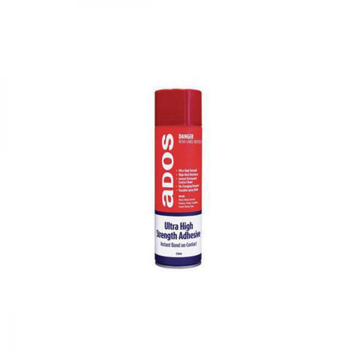 Ultra High Strength Aerosol 8180 550ml  DG