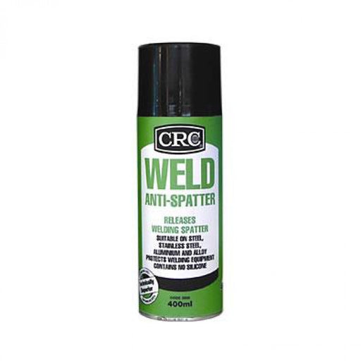 Weld Anti Spatter 400ml 3358 CRC      DG