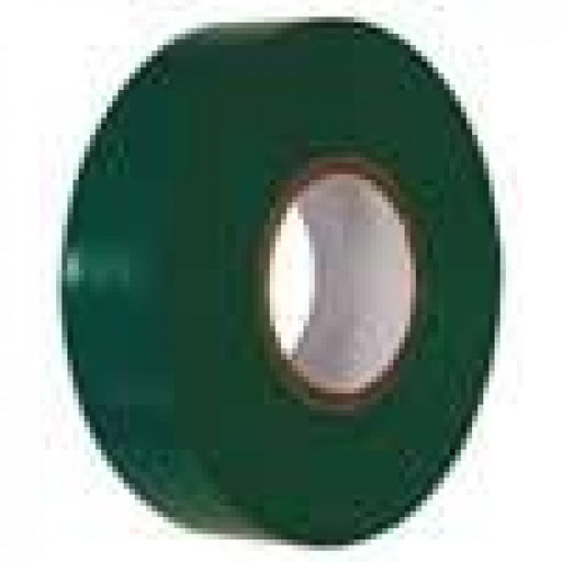 1710 Vinyl PVC Green Tape 18mm x 20m