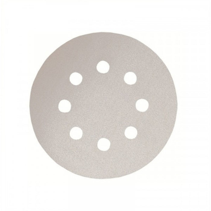 125mm 8H P80 H211 Speed Grip Disc Velcro RI2108