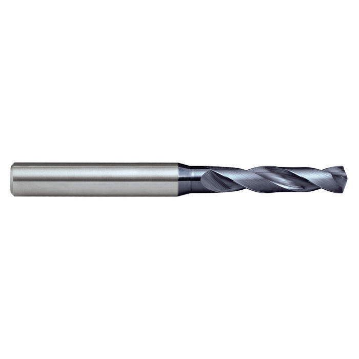 12.0mm 3xD IK R30 Carbide Drill AlCrN 102x55x12mm Shk