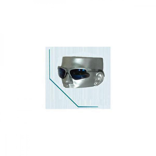 Vizual Close-Fit Safety Spec EYECFCLEAR