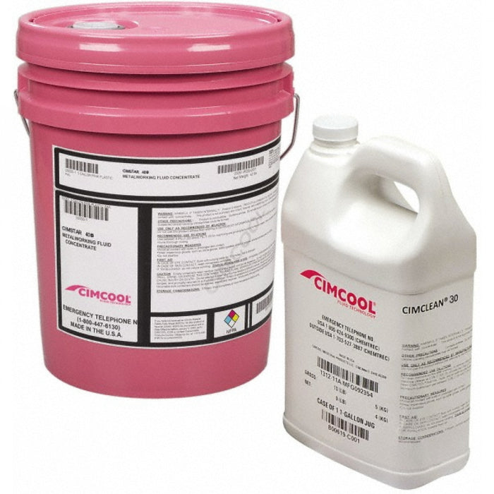Cimspin 10 Spindle & Hydraulic Oil 5 Litre