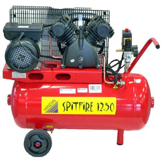 Air Compressor 10.3CFM Spitfire1250