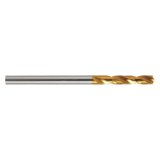 3.3mm TiN Coated Jobber Drill 0.1299