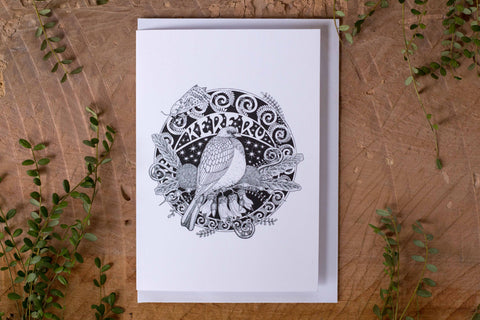 TRACEY VICKERS DESIGN - CARDS