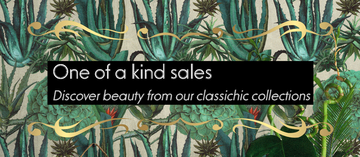 One of a Kind Sales