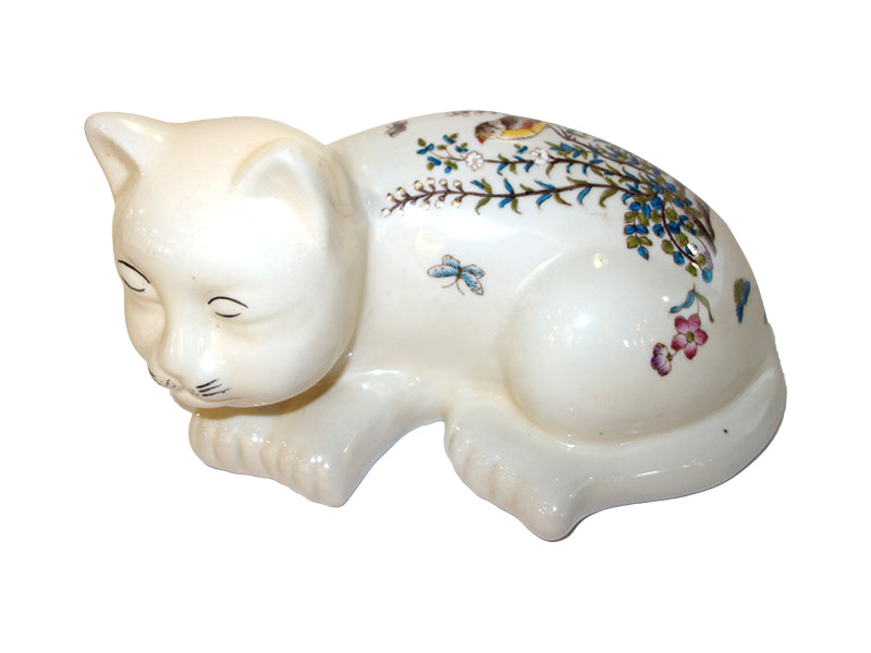 Vintage and antique Ceramic cat