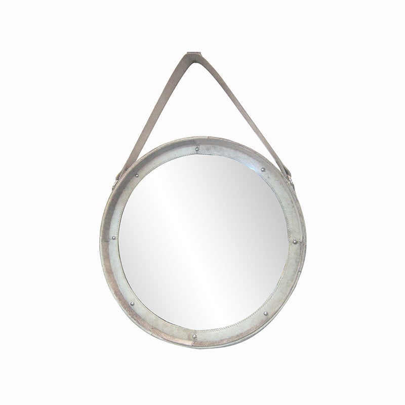 cow eye mirror signature style