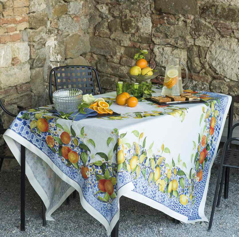 Sevillana  Tablecloth