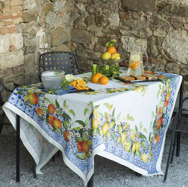 Tablecloth, Sevillana