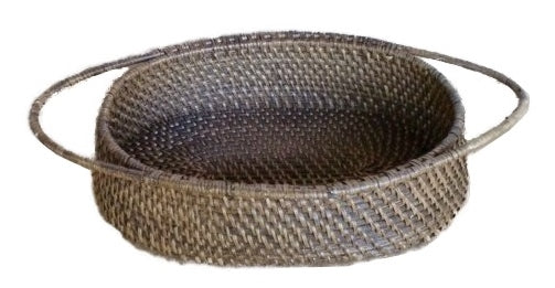 Natural Hapao Bread Basket
