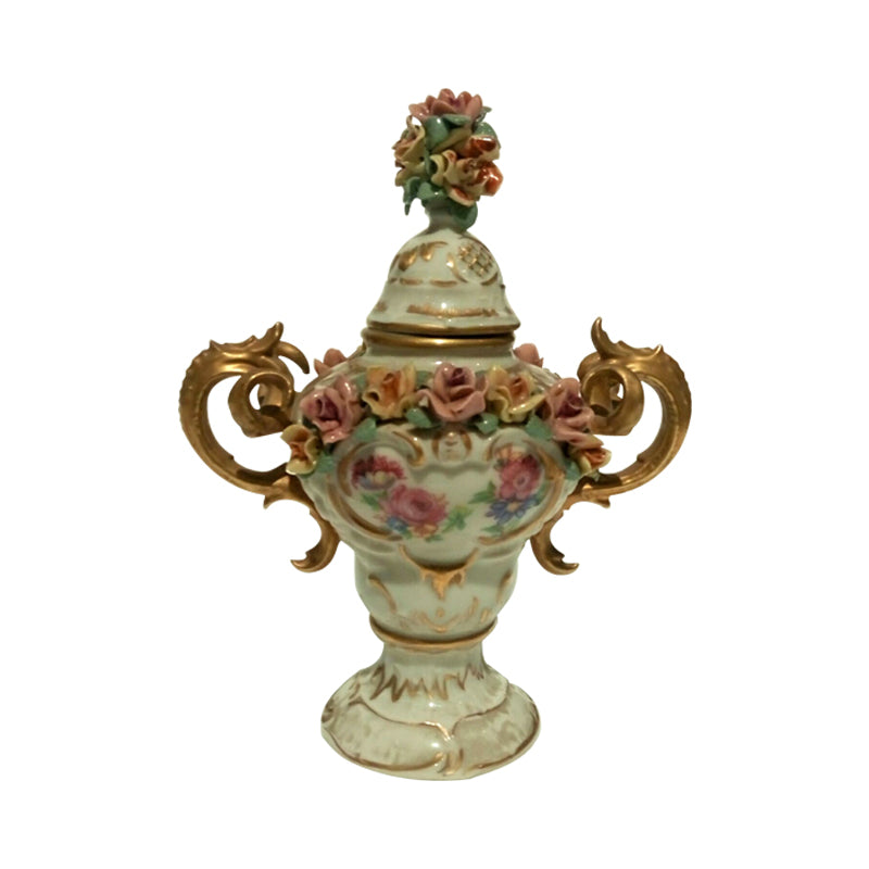Italian decorative vase