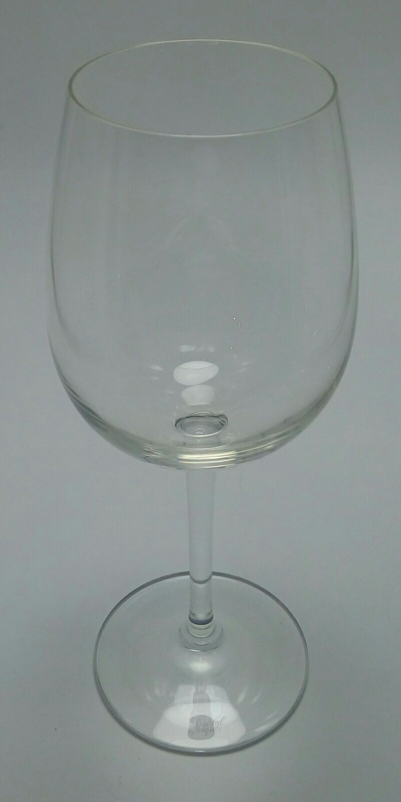 Vintage French Crystal glass