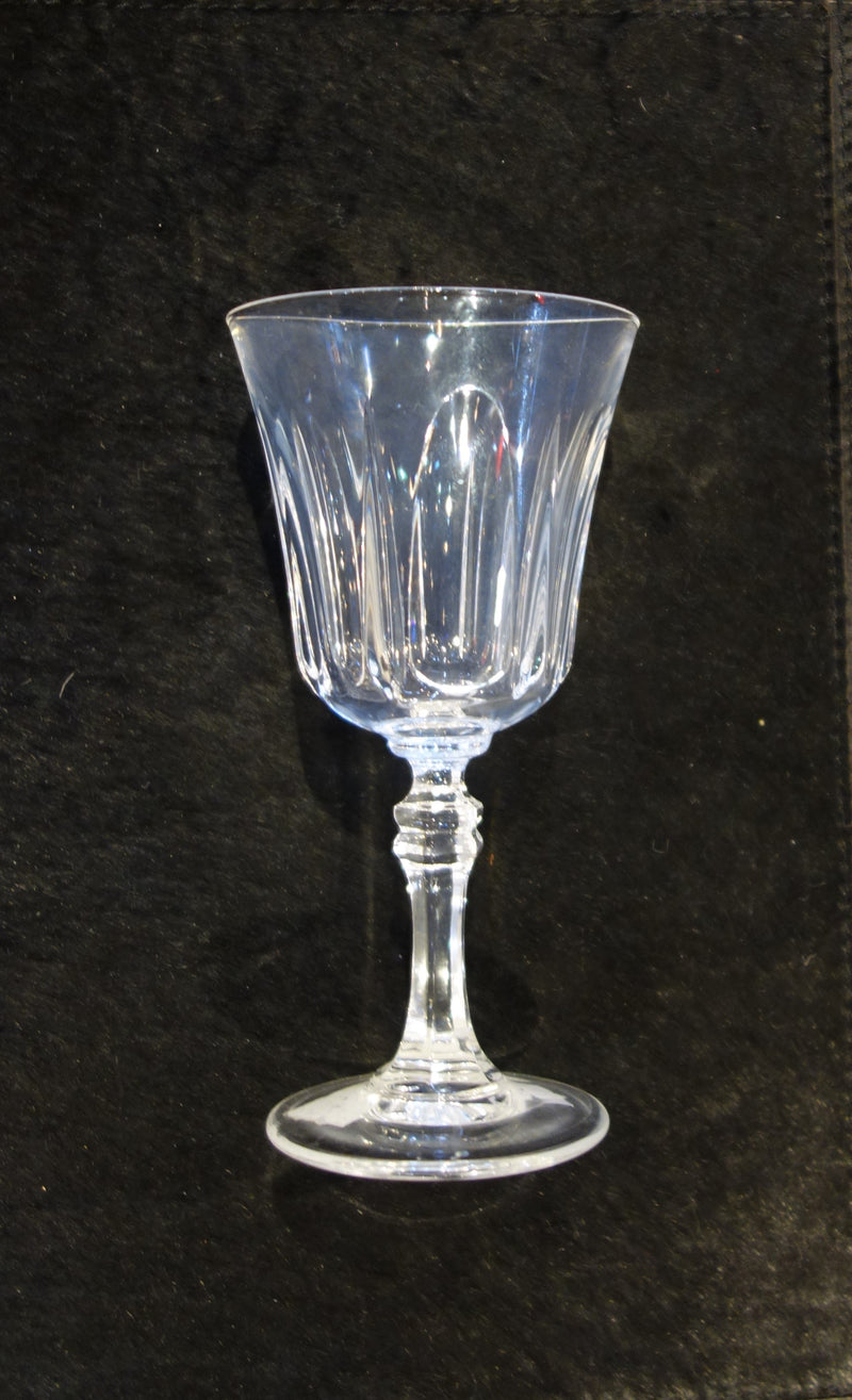 Vintage and antique glass
