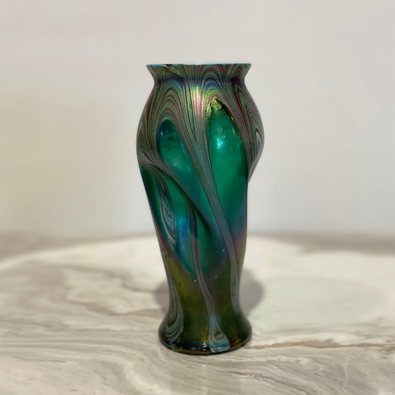 French Vintage and antique Vase