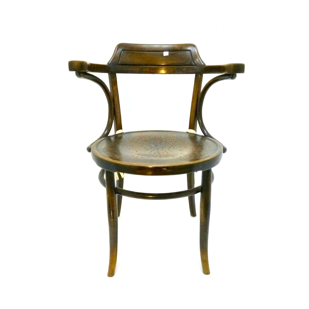Michael Thonet bentwood chair
