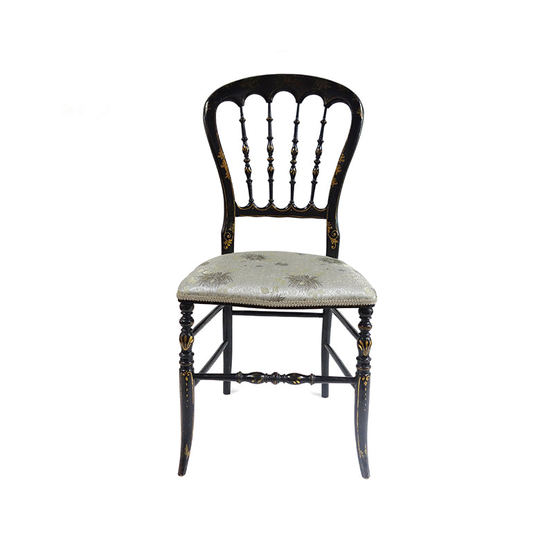 Napolean chair