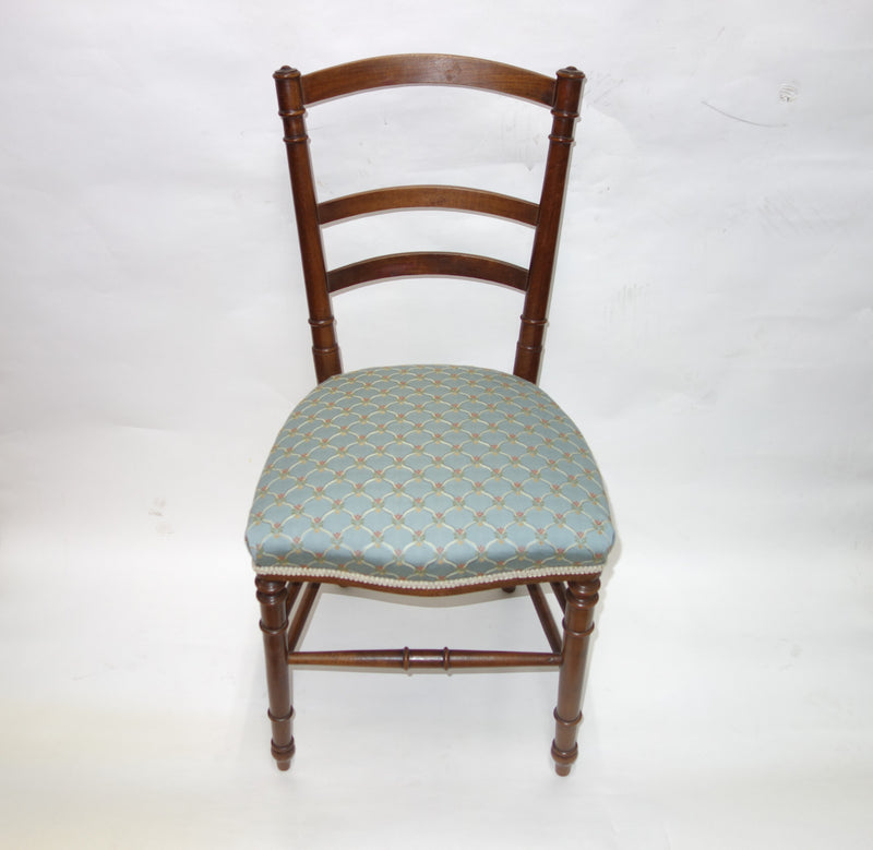 Provincial chair 1950