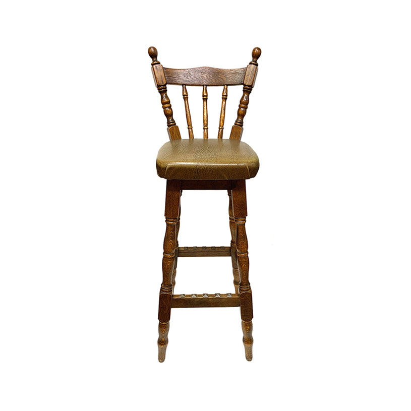 German Bar Stool