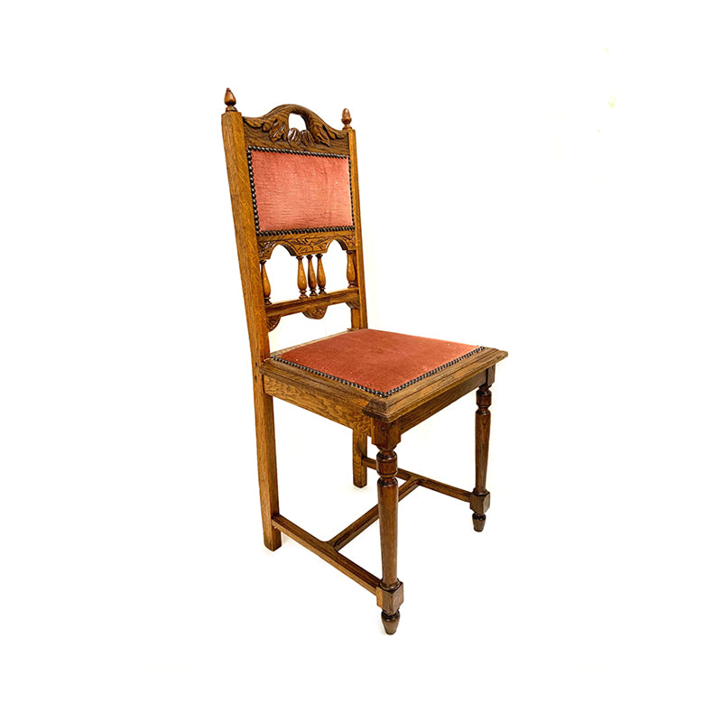 French Dining Chair, 1960