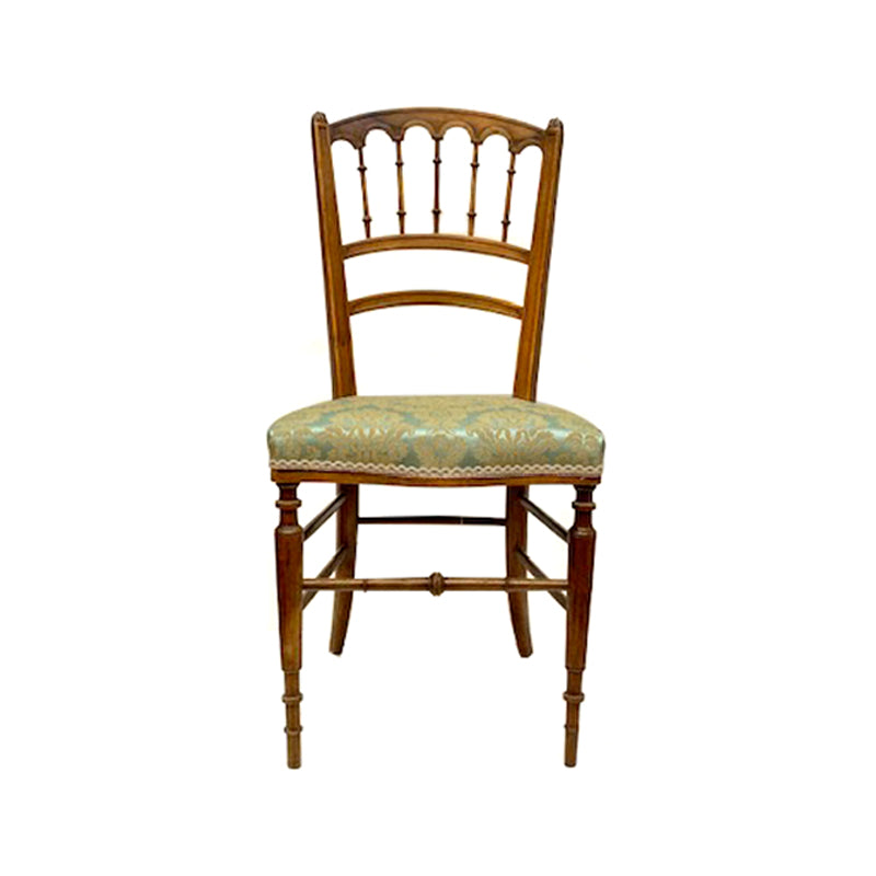Vintage french chair, 1930