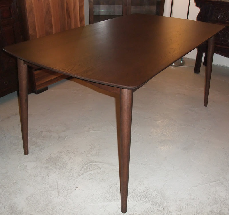 Edo Table-Oak