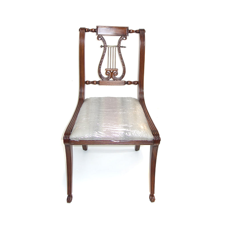 Classical chair Jansen Brand, French Chair Furniture HK, Jansen Classical Furniture HK