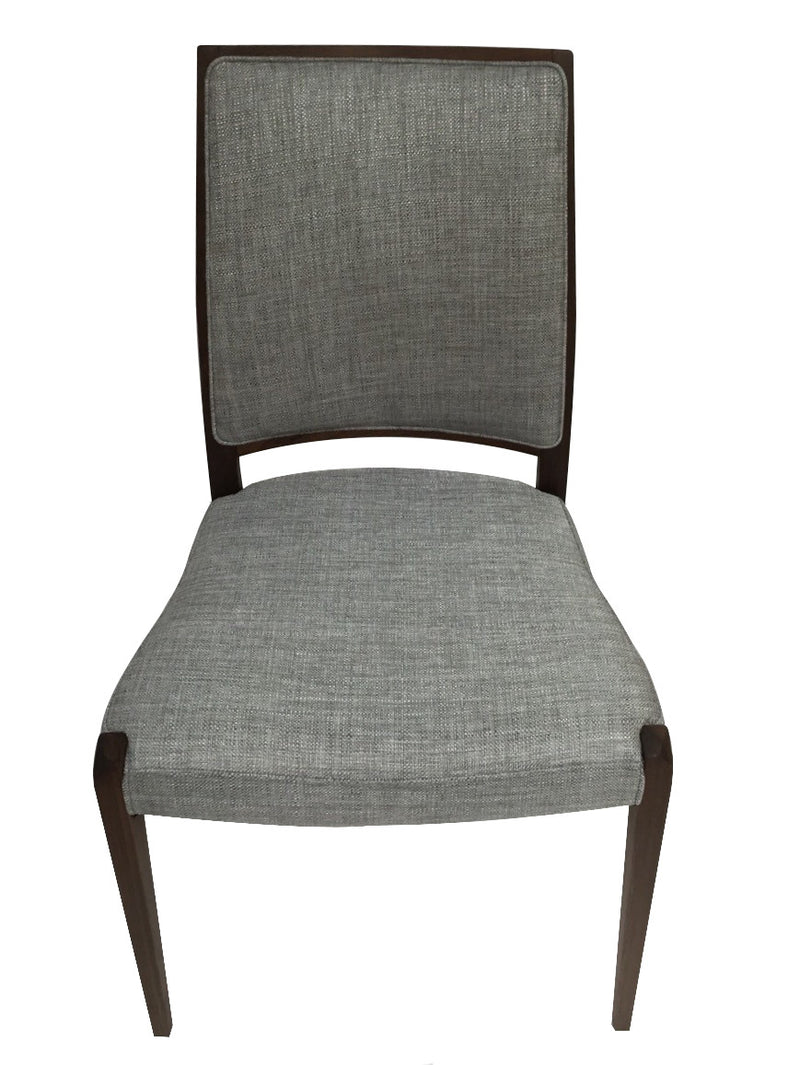 Isan Walnut Sidechair