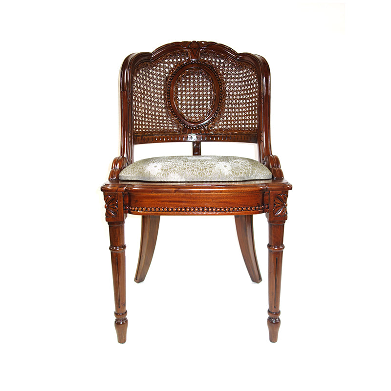 Pleasure Rattan Chair