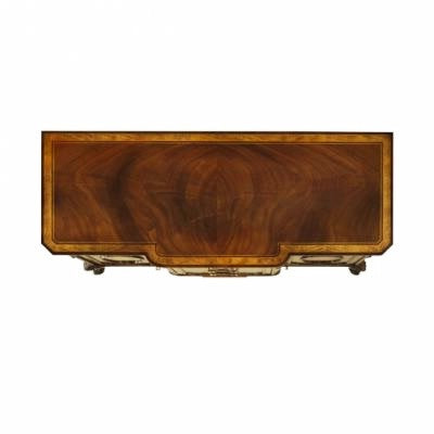 Peninsula Sideboard