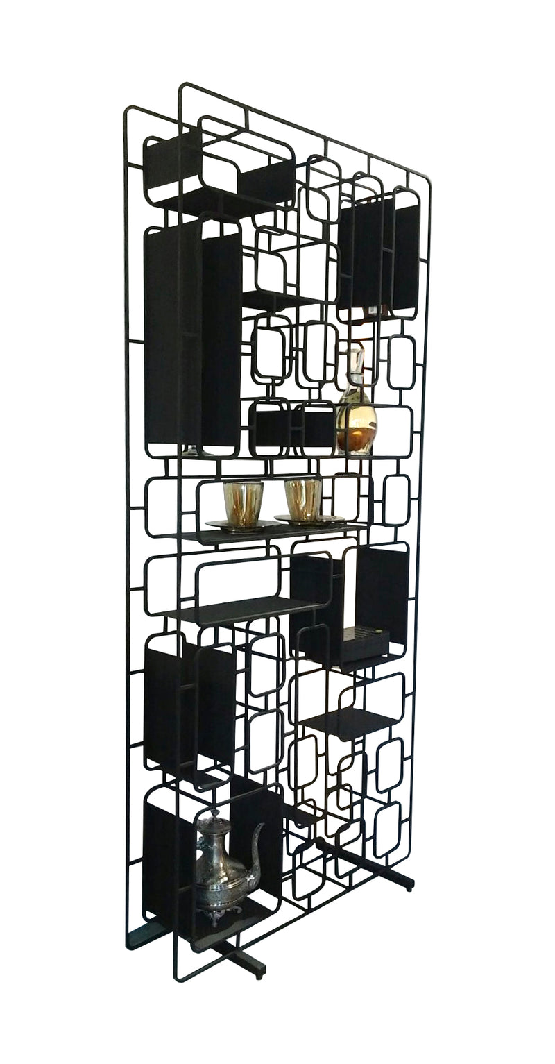Project H wine cabinet