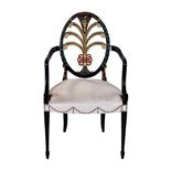 Classical chair Jansen Brand hk, French Arm Chair Furniture HK, Jansen Classical Furniture HK