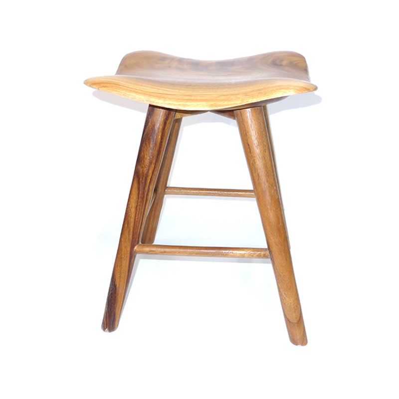 Horseshoe Stool
