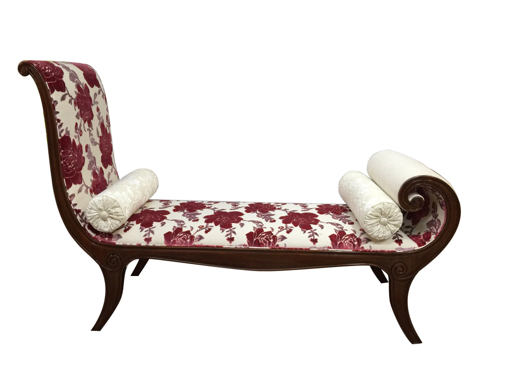 classic chaise lounge, high back classic chaise lounge