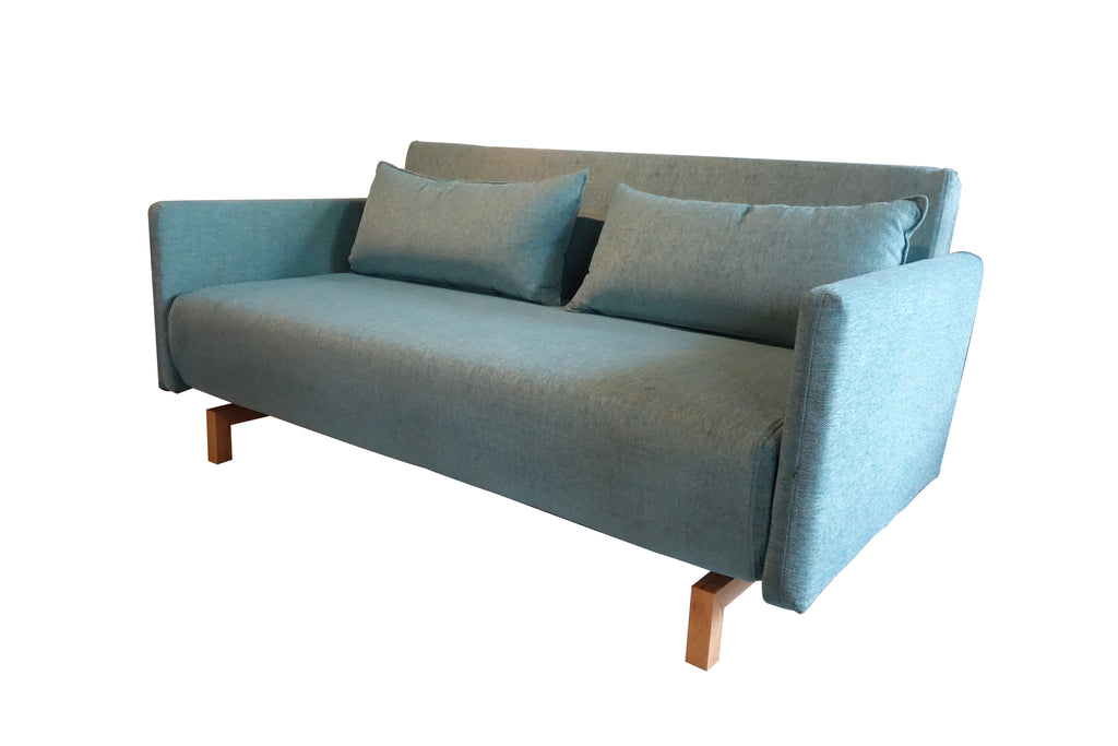 Queen size sofa bed 2 seater sofa east switch