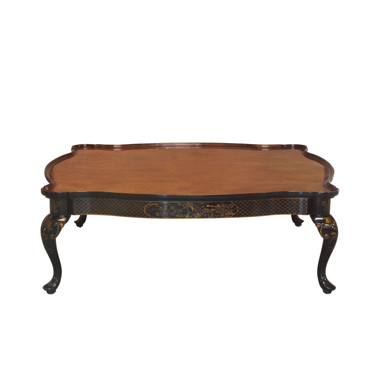 Coffee Table Chinoiserie