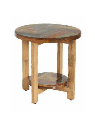 This unique table looks amazing by layering resin on hand colored recycled teak  thus creating jewel-like effect of silky surface, contrasting with the rawness of recycled teak, makes it standout among all the rest of furniture.
