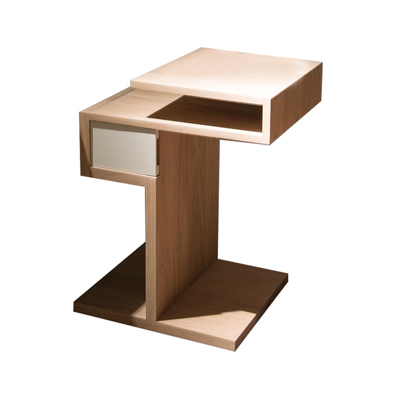 Glycine Side Table