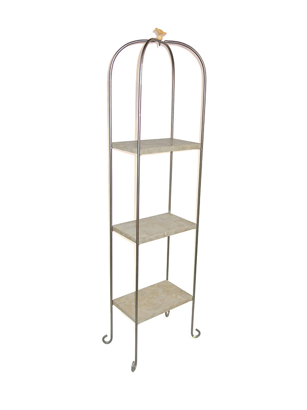 Tri Layer shelve