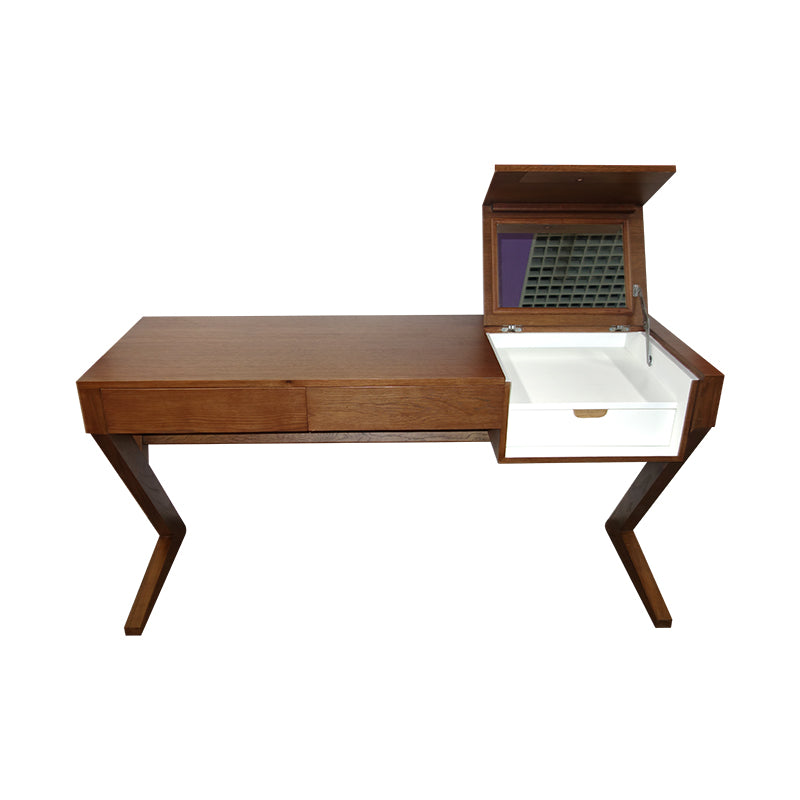 Smart Writing Desk & Dresser