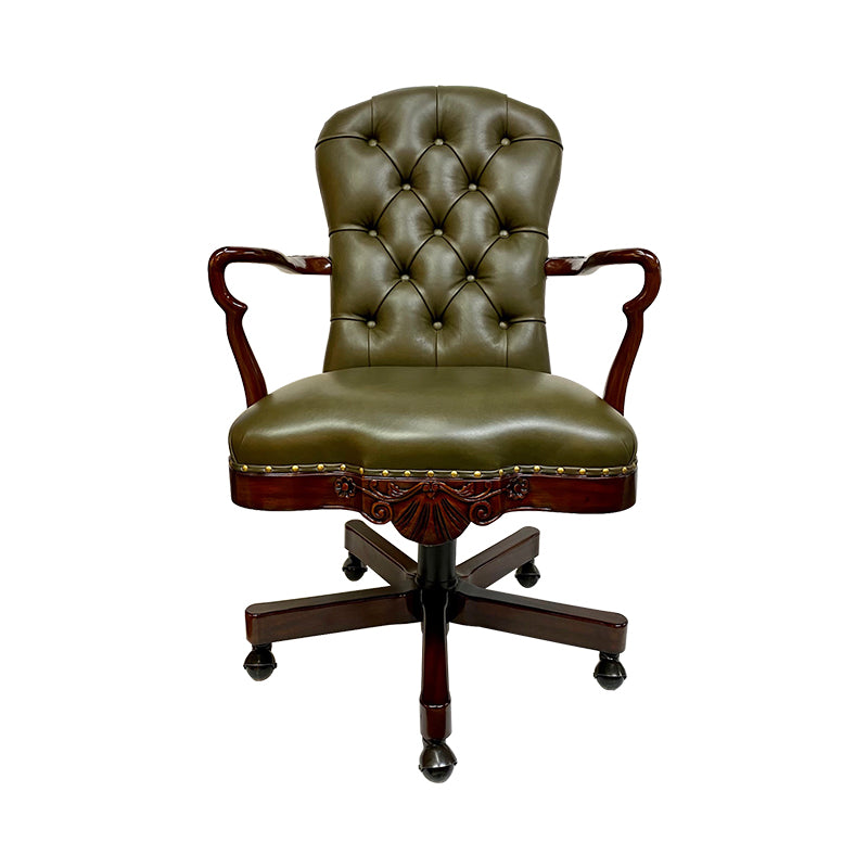 Classical chair Jansen Brand, French Office Chair Furniture HK, Jansen Classical Furniture HK