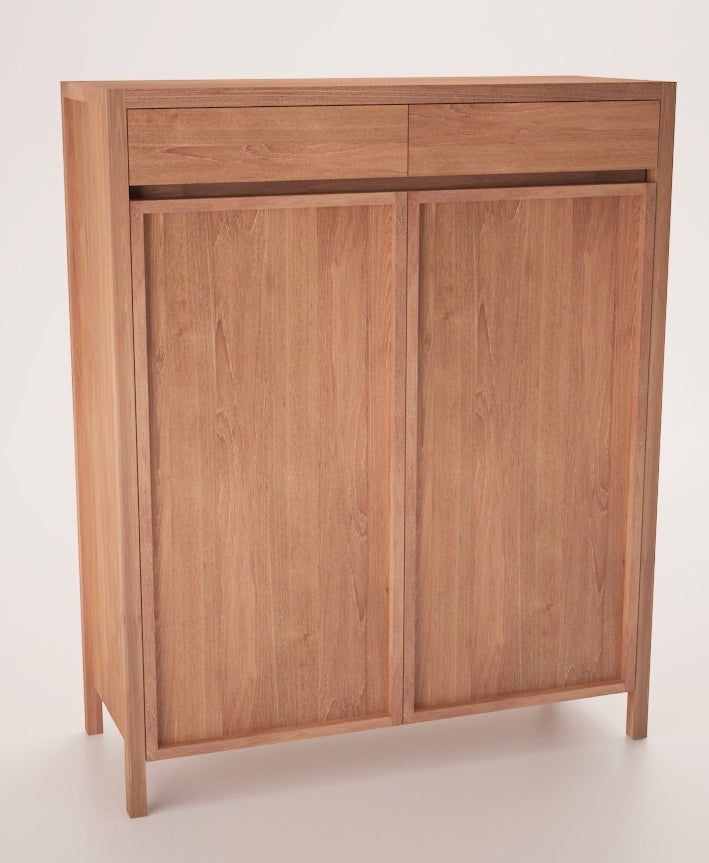 Ray cabinet-model 100