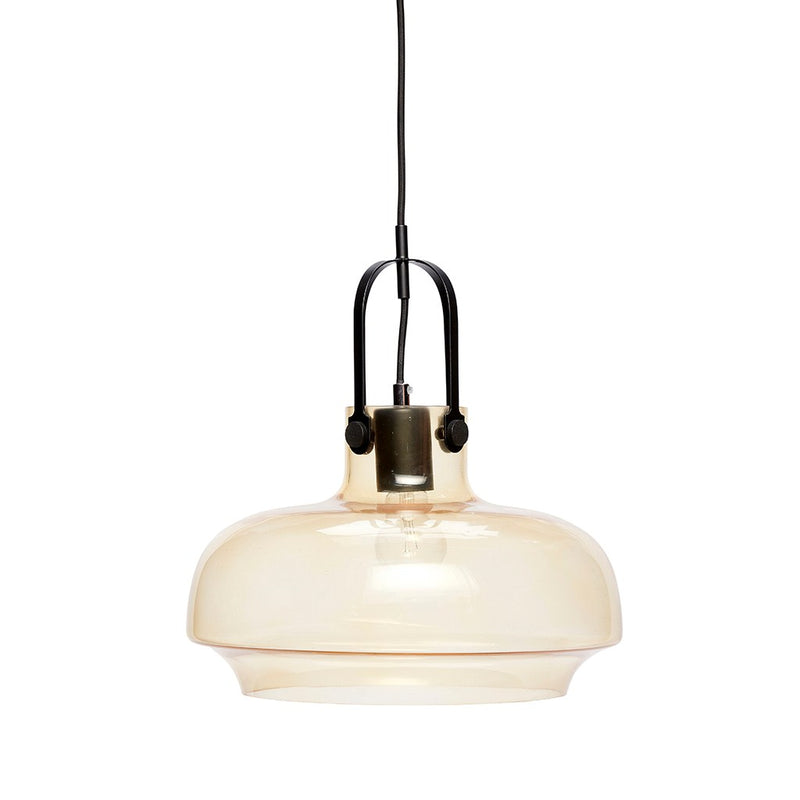 A all time classic favourite of  mid century lamp, now its back again with newer, developed  brass fittings and LED bulb.