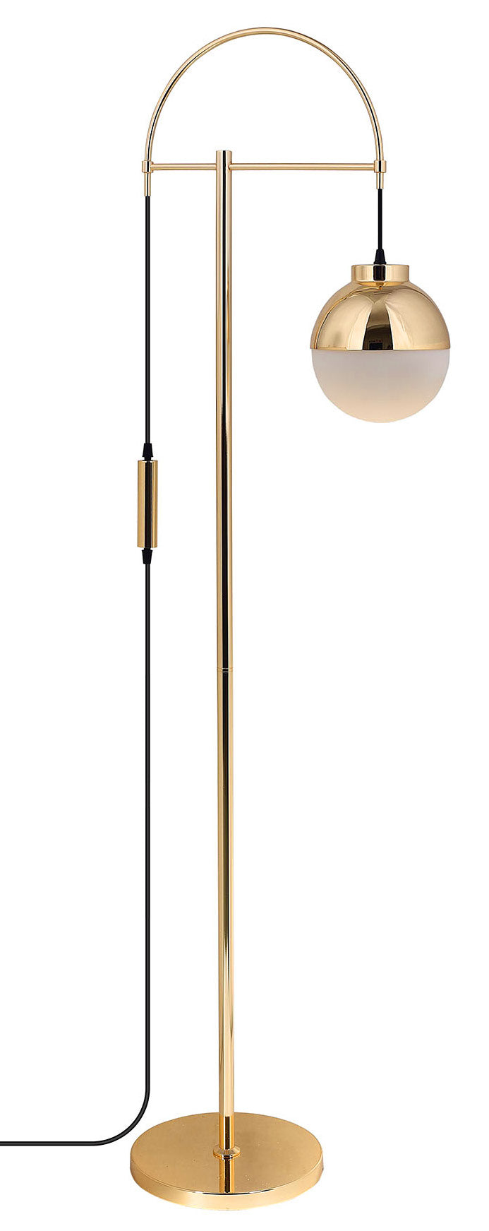 Moon light Floor Lamp