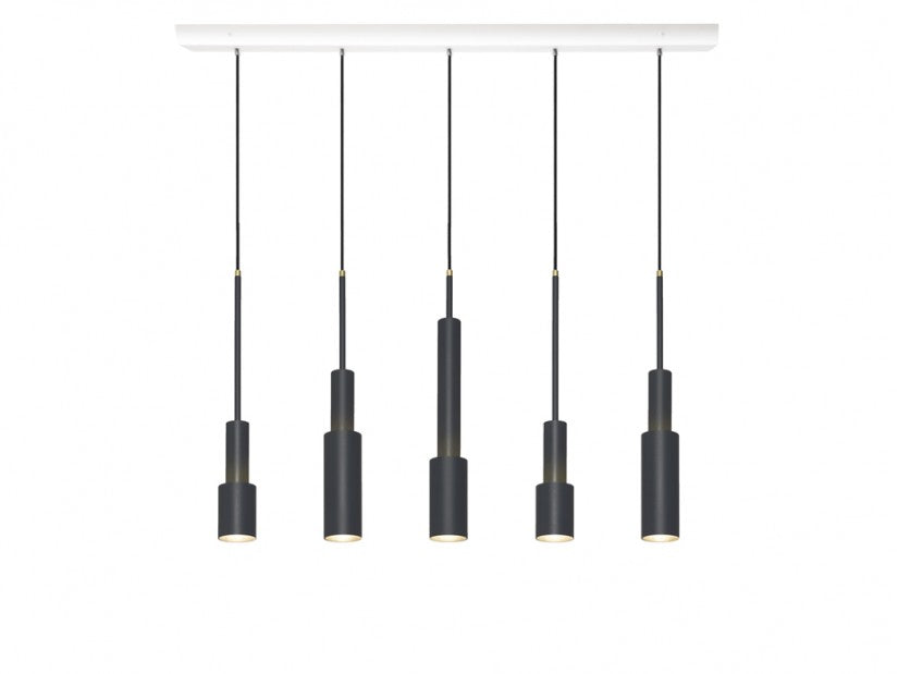 Skylight Lamp Dark Grey