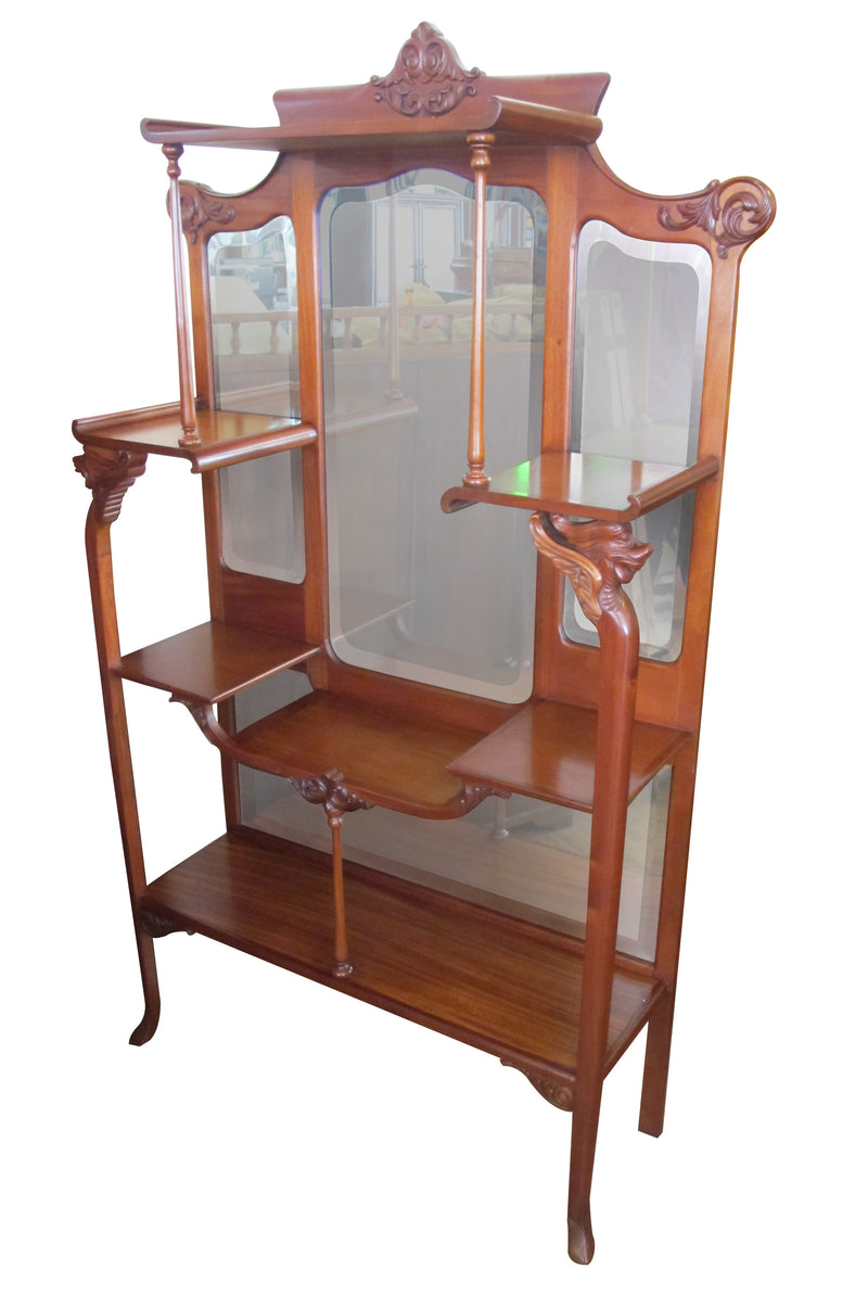 French Display Cabinet Furniture HK, Jansen Classical Furniture HK
