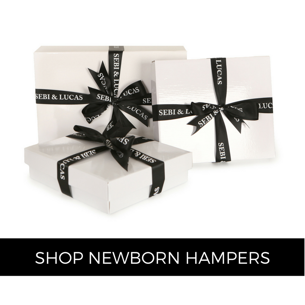 Baby Gifts and Baby Hampers