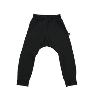 The Lexi Track Pant - Black - Sebi & Lucas
