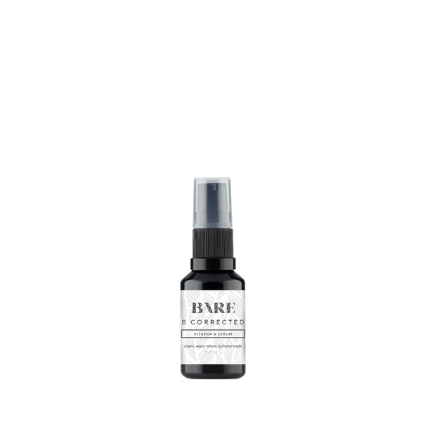 Vitamin A Serum - B  CORRECTED